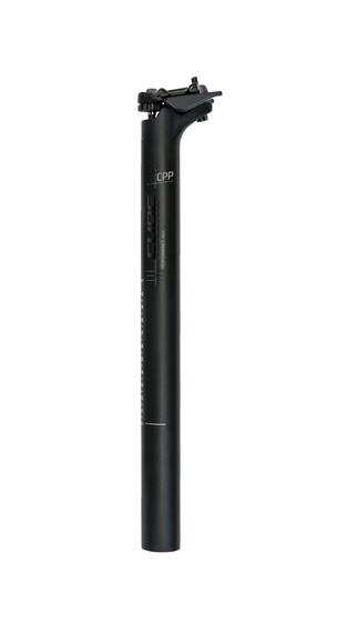 Cube Pro Light - Tige de selle - Ø30,9 mm gris/noir